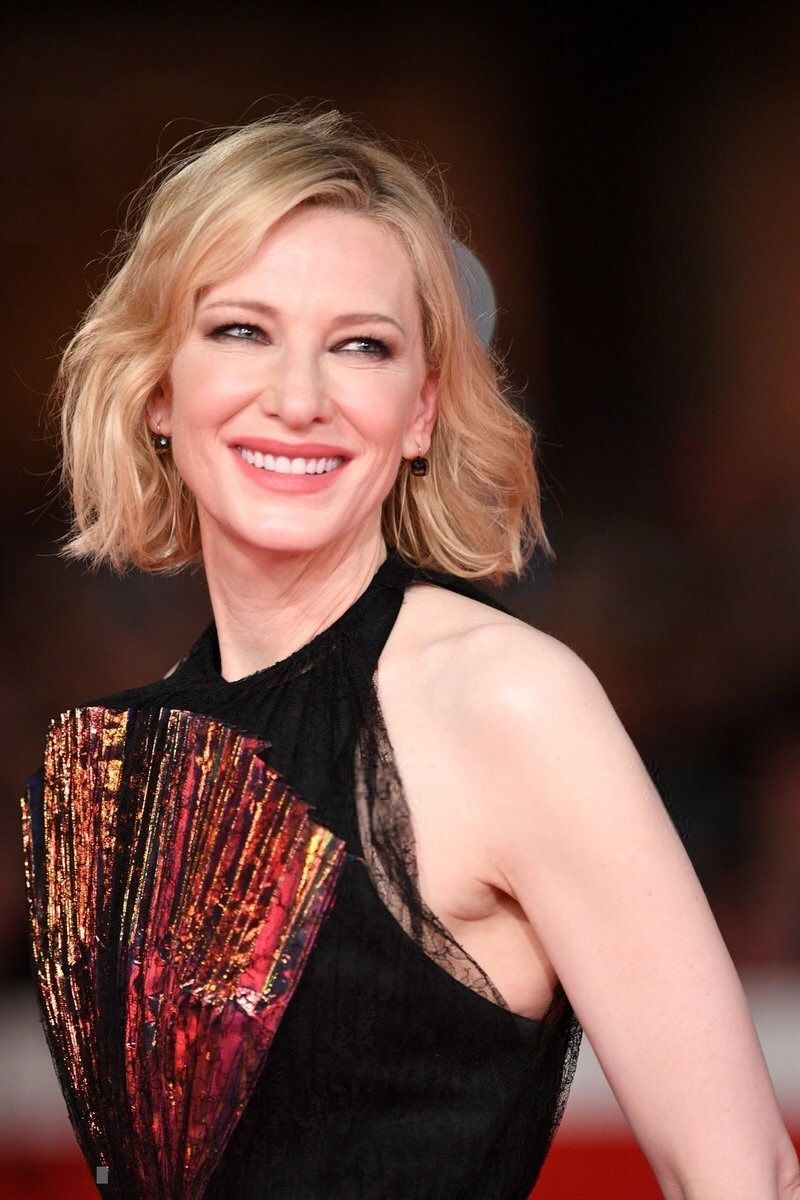 Pin by Musi skript on Cate Blanchett in 2019