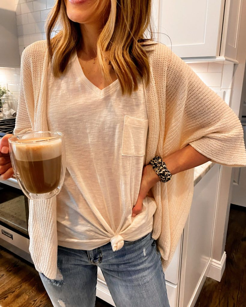 Casual Work from Home Outfit | MrsCasual