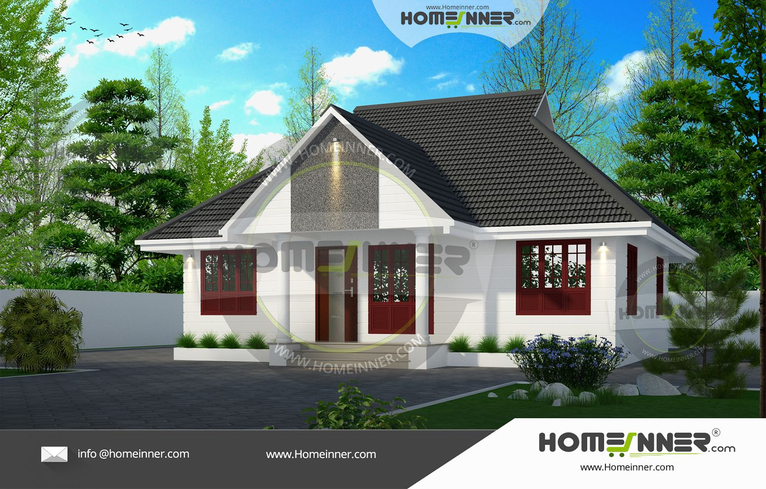 HIND-3043 | Free House plans ,Home Design , Interior Designs Ideas ...