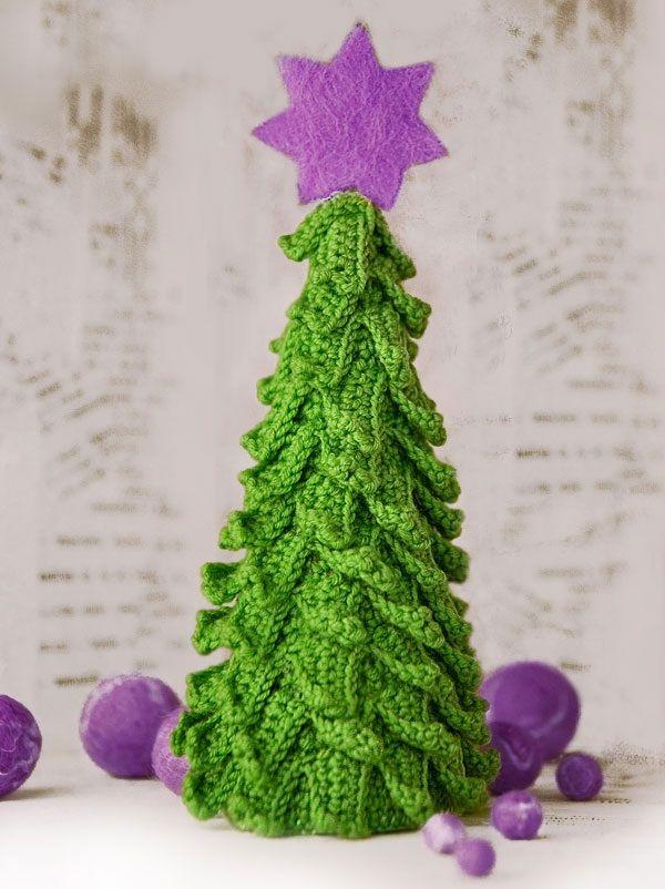 Fantástico Patrones Falda Del árbol De Ganchillo Inspiración - Manta ...