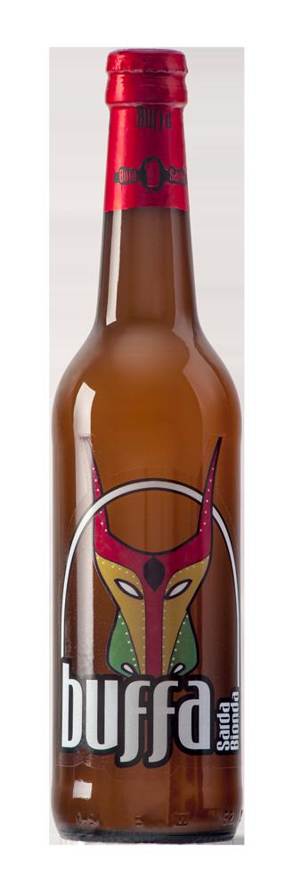 Birra Buffa Bionda