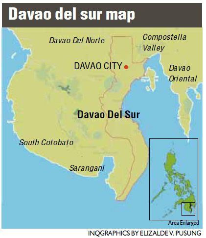 Davao delsur map 0720 maps pinterest davao and politics davao delsur map 0720 gumiabroncs Image collections