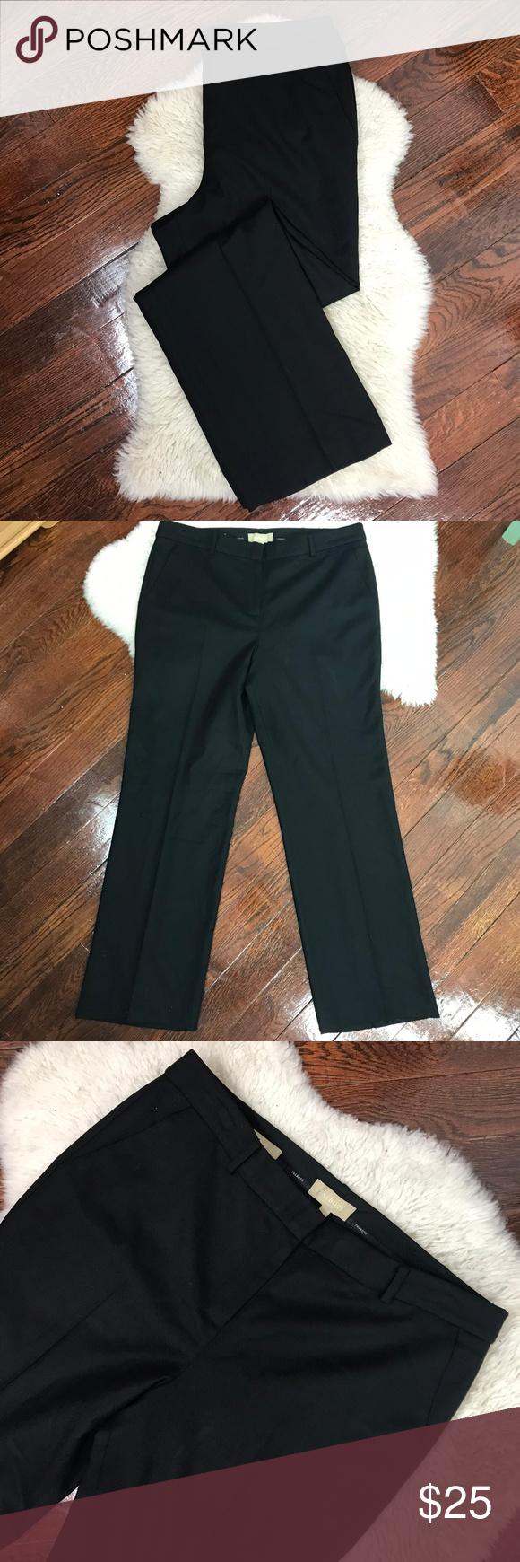 Talbots Black Dress Pants Work Trousers Sz 14 Dress Pants Work Trousers Black Dress Pants [ 1740 x 580 Pixel ]
