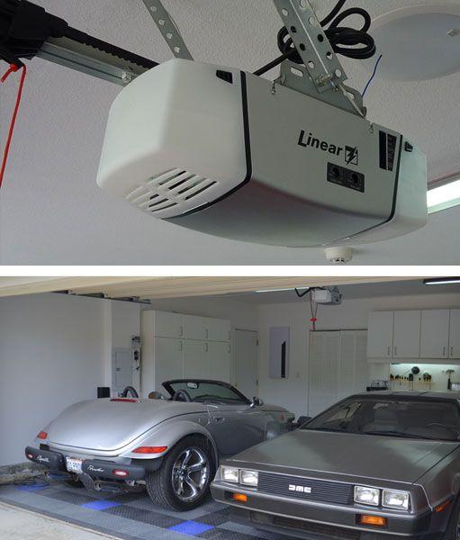 Pin By Plano Garage Door On Garage Door Openers