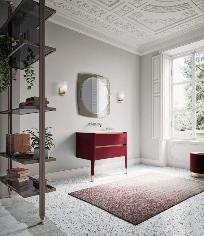 Arredobagno ART by Puntotre #bagno #arredobagno #design #interiors ...