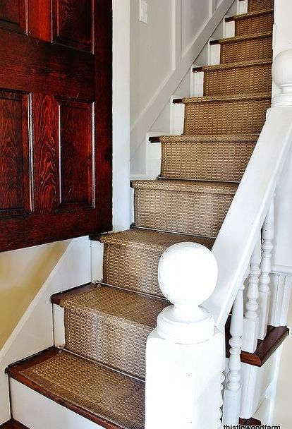 Best Inexpensive Option For A Stair Runner Outdoor Stairs 640 x 480