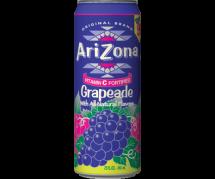 Arizona Grapeade (680ml)