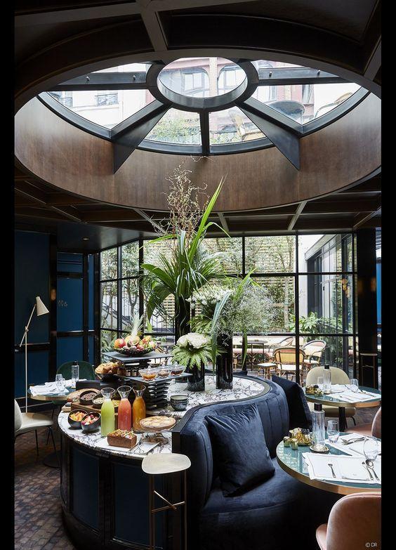 See Inside Elie Saabs Luxury Paris Apartment