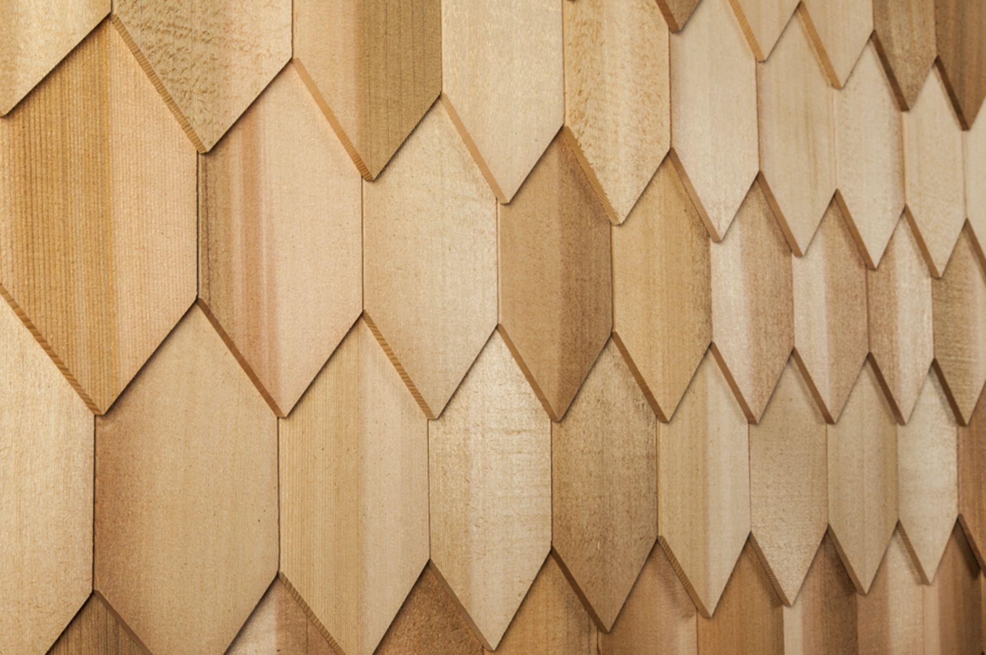 Builddirect 174 Cedar West Cedar Decorator Shingles Shingling Red Cedar Wood Wood Siding