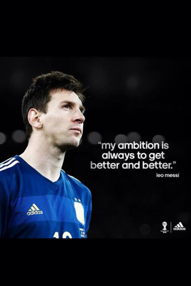Always the best | Lionel messi quotes, Messi, Lionel messi