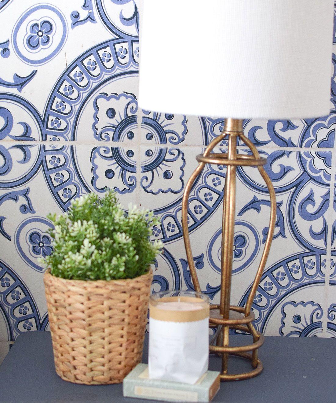 Heritage Tiles Wallpaper Authentic Cement Tile Design Milton King Aus Tile Wallpaper Tile Design Wallpaper
