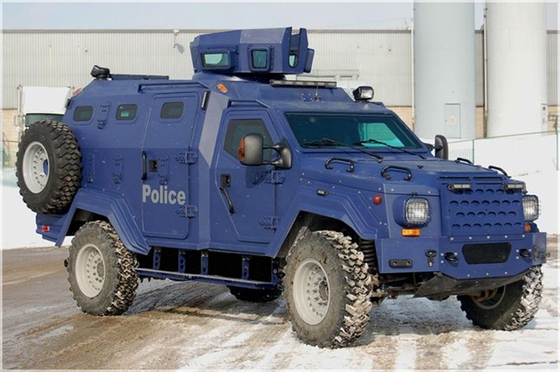 Swat Truck With Images Police Truck