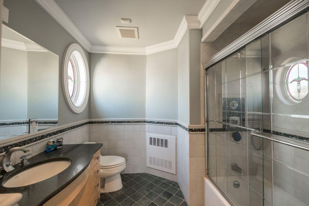 Único Nj Cocina Y Baño De Diseño Friso - Ideas de Decoración de ...