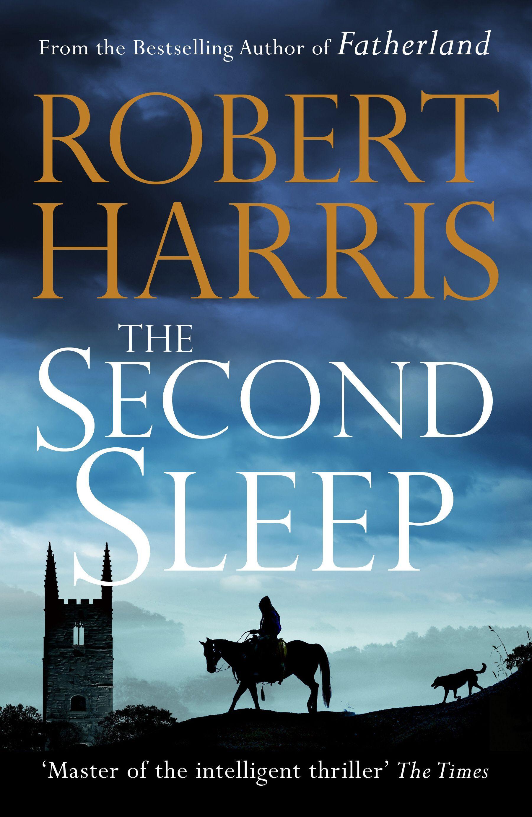 Pdf Free Download The Second Sleep By Robert Harris Robert Harris Books To Read Novels