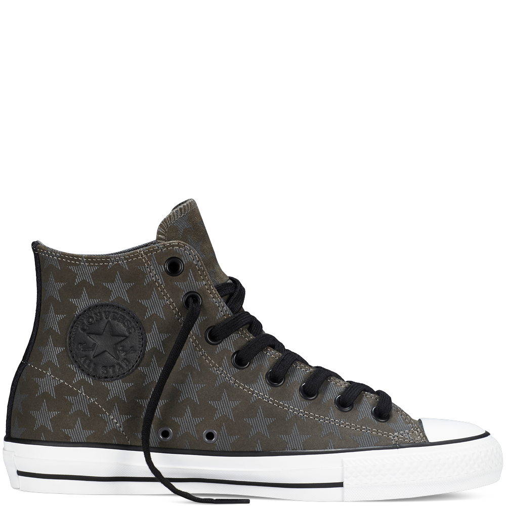 CONS CTAS Pro Stars #converse #shoes