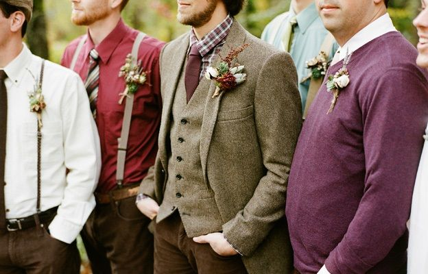 Winter wedding fashion: What to wear?  http://menfash.com/fashion-for-men/winter-wedding-fashion