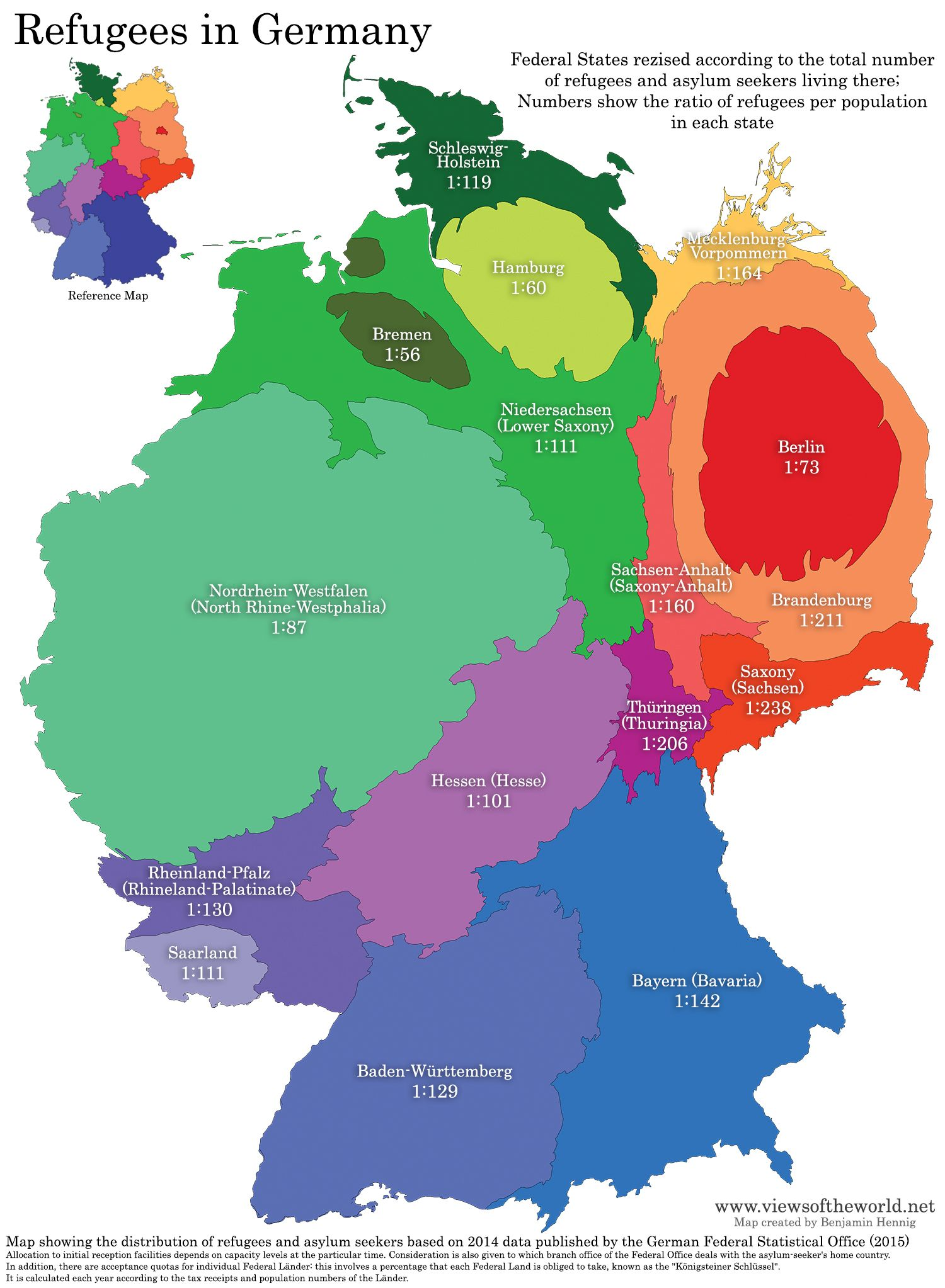 frankfurt oder bundesland