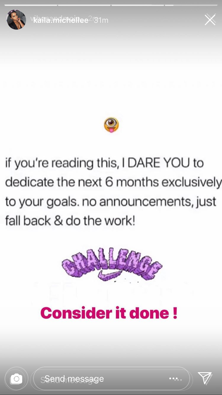 Pin by tyreesha on Snapchat (With images) Motivation, I