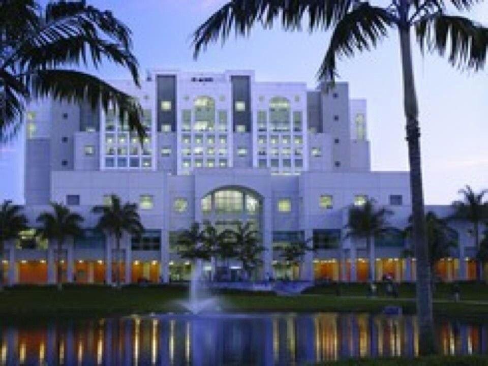 Fiu library universities in florida schools in america