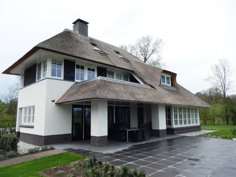 Villa nieuwbouw google zoeken garden pinterest for Architect zoeken