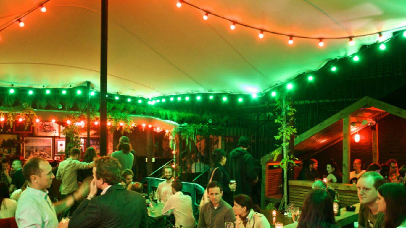 London's best beer gardens in 2020 Best gin, London bars