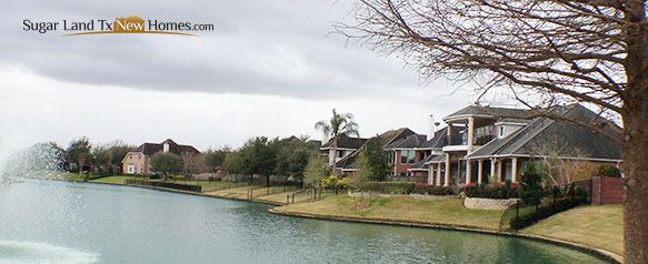 Westin Homes will open a new neighborhood in Sugar Land Texas ...
