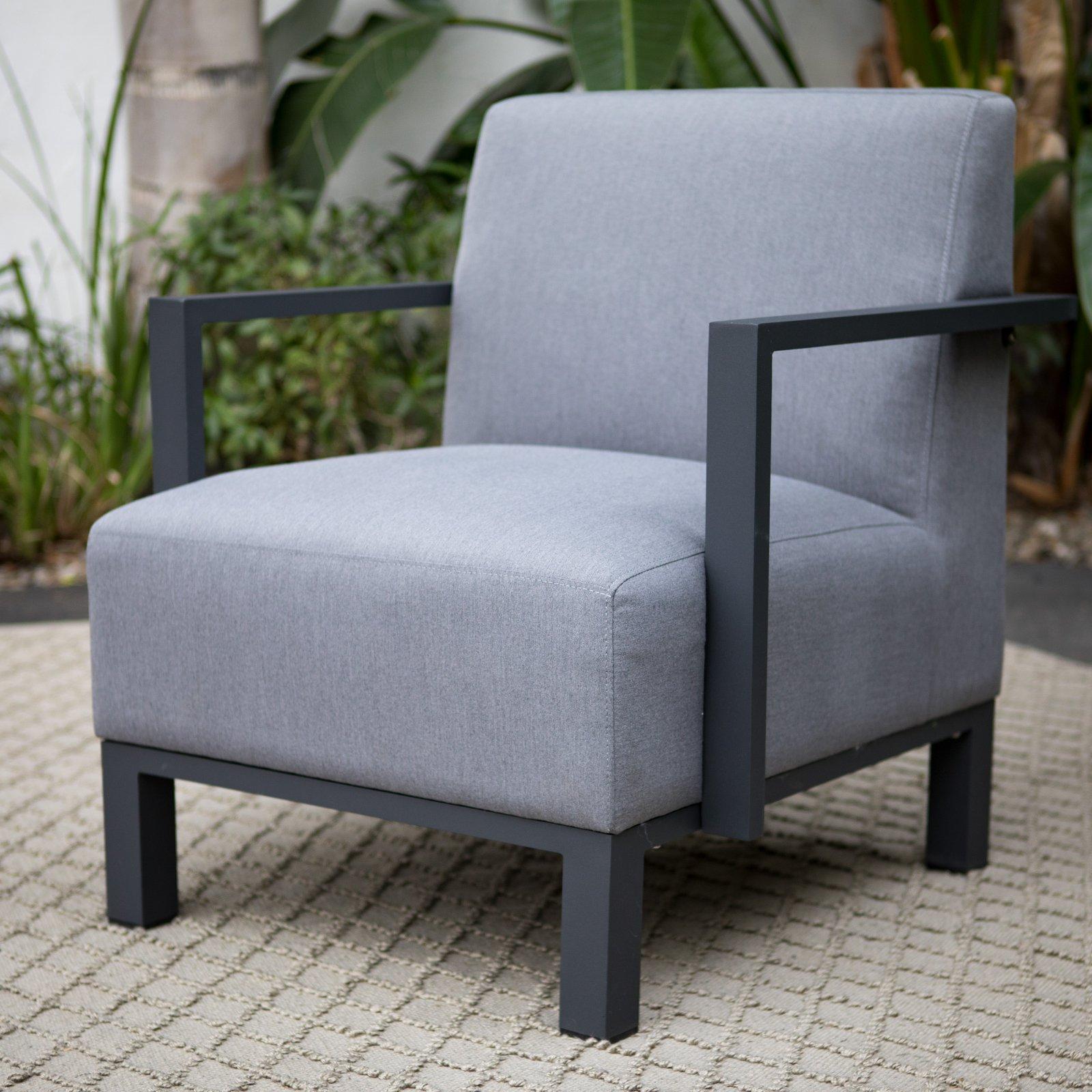 Strange Belham Living Lied Outdoor Upholstered Deep Seating Lounge Pdpeps Interior Chair Design Pdpepsorg