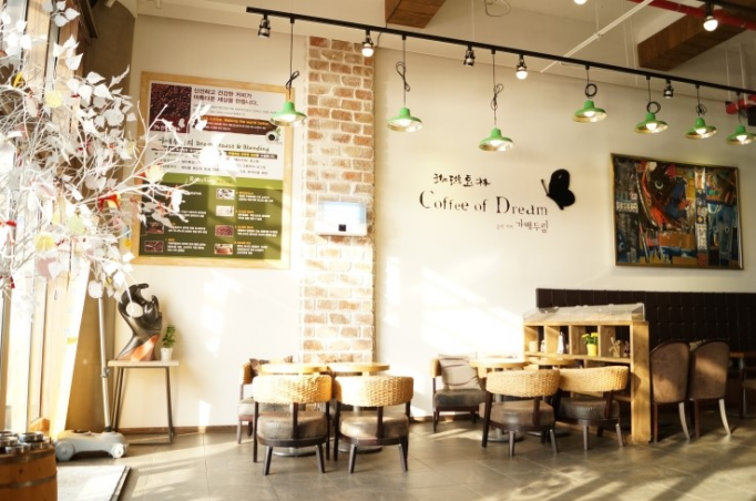 Seoulistic Eric S Top 10 Seoul Cafe Recommendations Seoul Cafe Cool Cafe Korean Cafe
