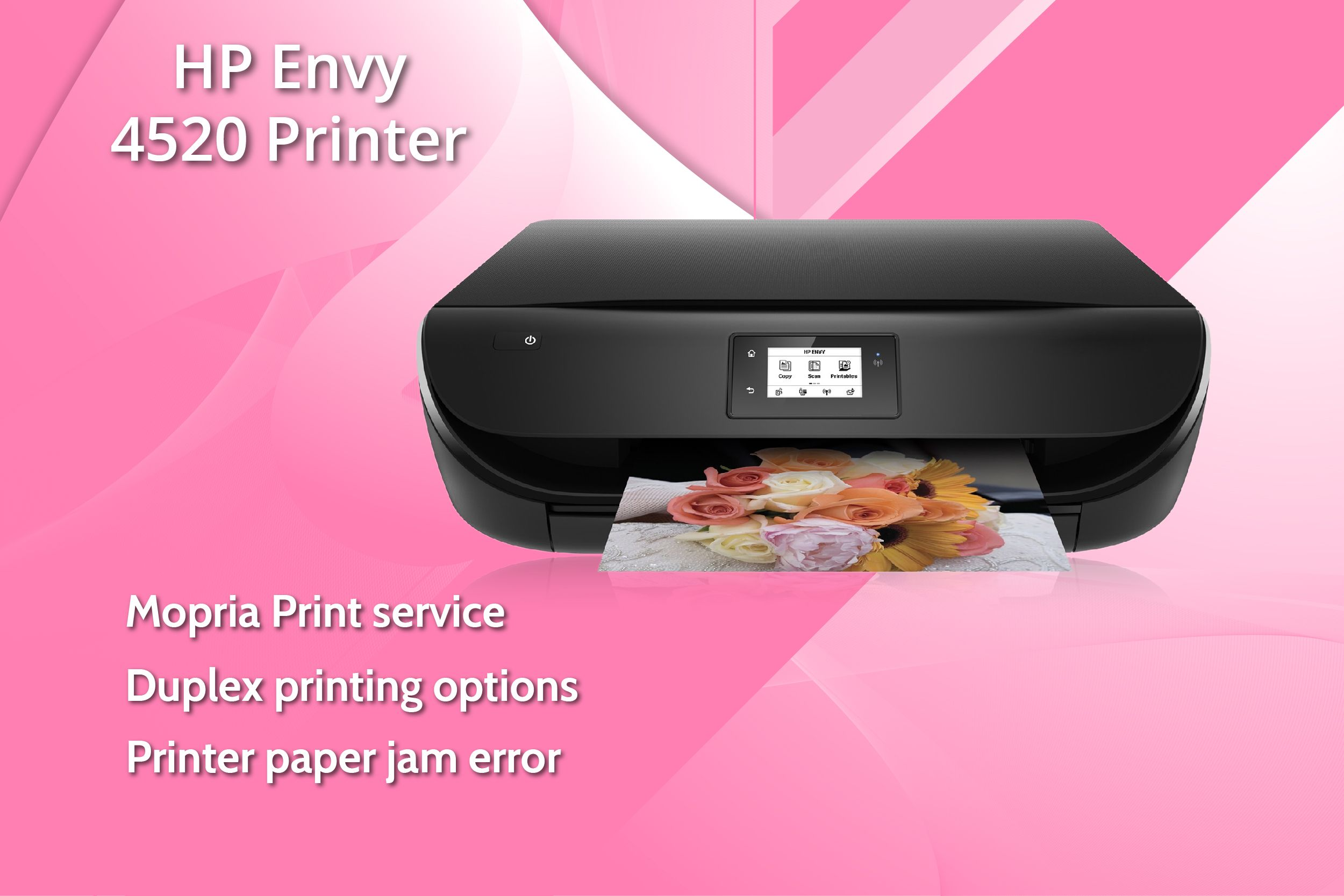 hp printer printables