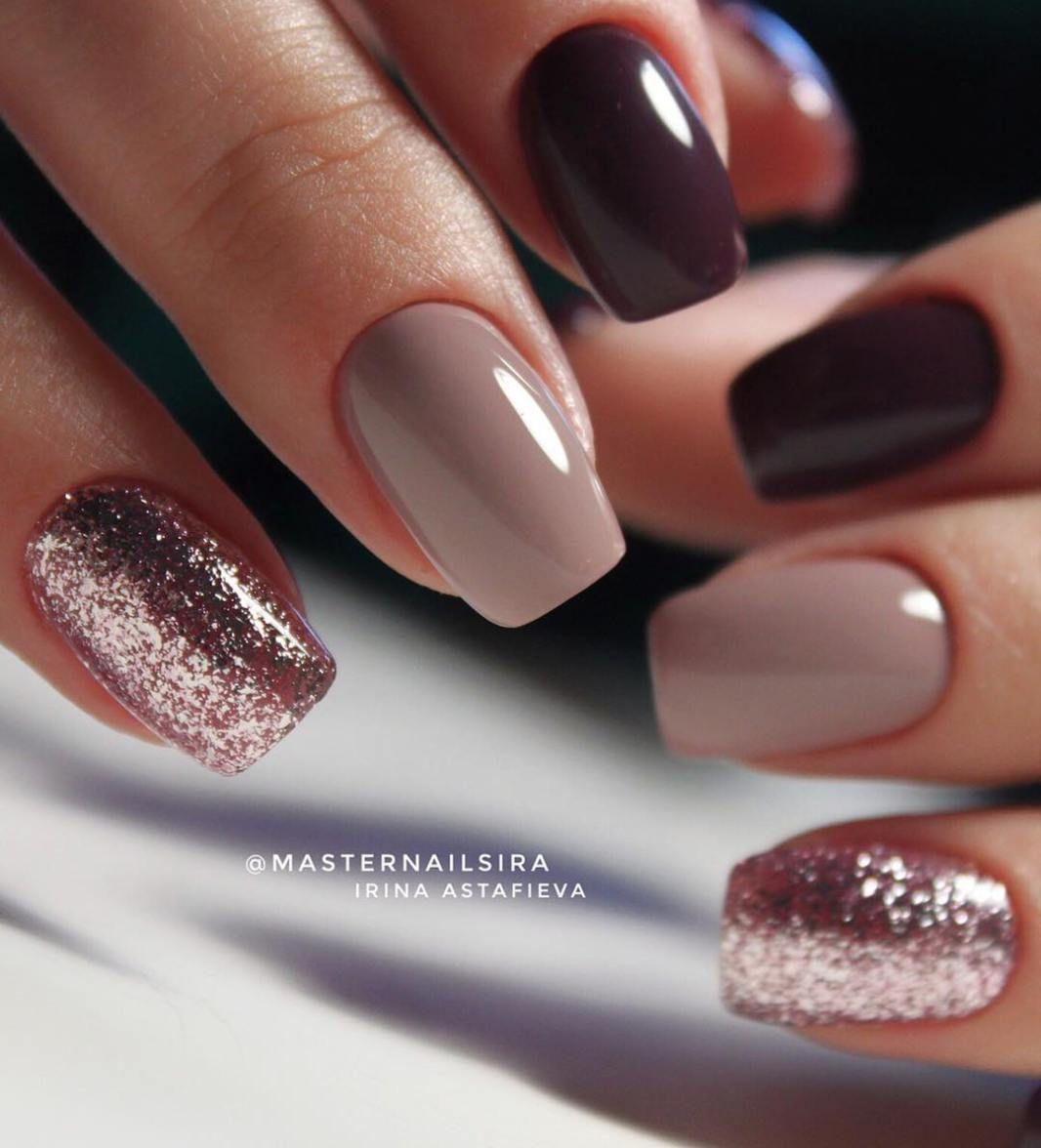 17 Gorgeous nail art design ideas to inspire #nailart ...