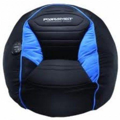 Pyramat Bean Bag Gaming Chair Best Cool Modern Contemporary