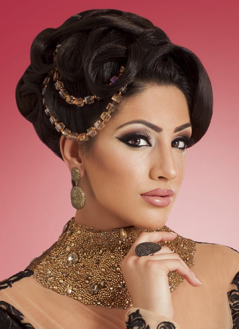 novias asiÁtica.❤ | makeup | pinterest | makeup, arabic makeup