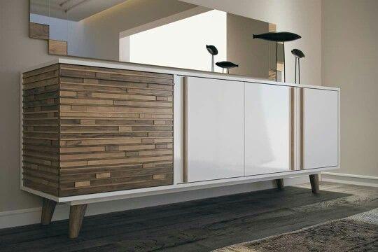 Designer-Möbel für Wohnzimmer und Bad mit tollem Konzept - designer mobel konzept