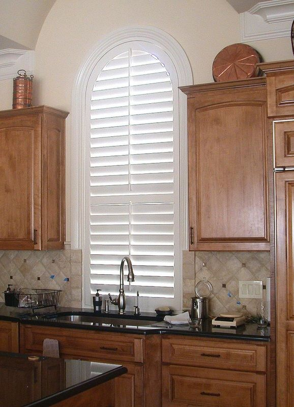 Plantation Shutters - Palmetto Window Fashions - Shutters, Shades, Blinds & Drapery - Greenville SC