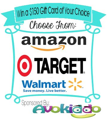 $150 pick a prize - ends 9/30 #giveaway #worldwide