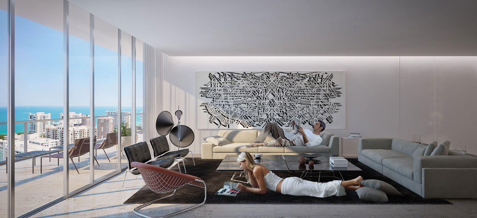 BEACHWALK | Luxury Resort condominiums & Beach Club