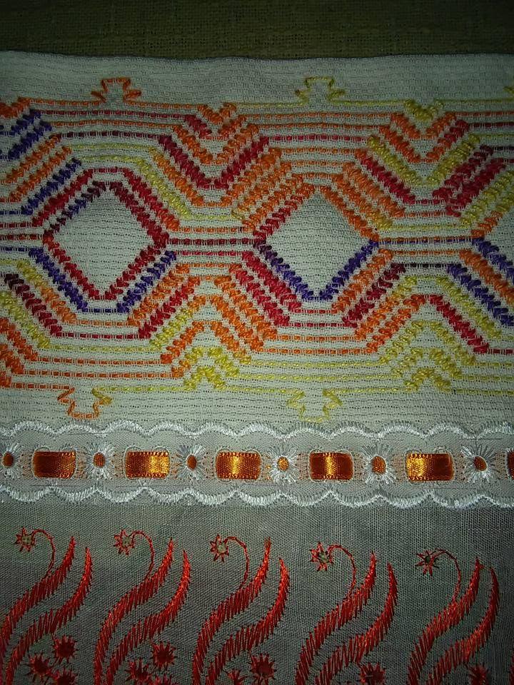 Facebook | Huck Weaving - Swedish Weaving | Pinterest | Bordado ...