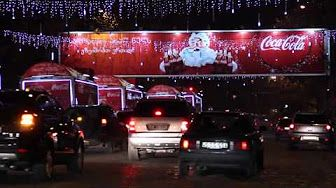 coca cola christmas commercial 2010 hd full advert youtube - Coca Cola Christmas Commercial