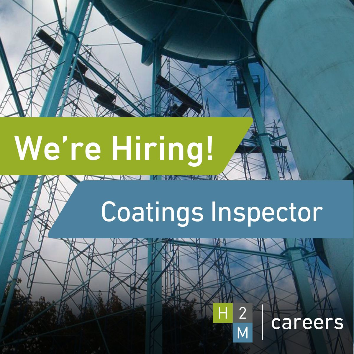 WeRe Seeking A Coatings Inspector With  Years Of Experience In