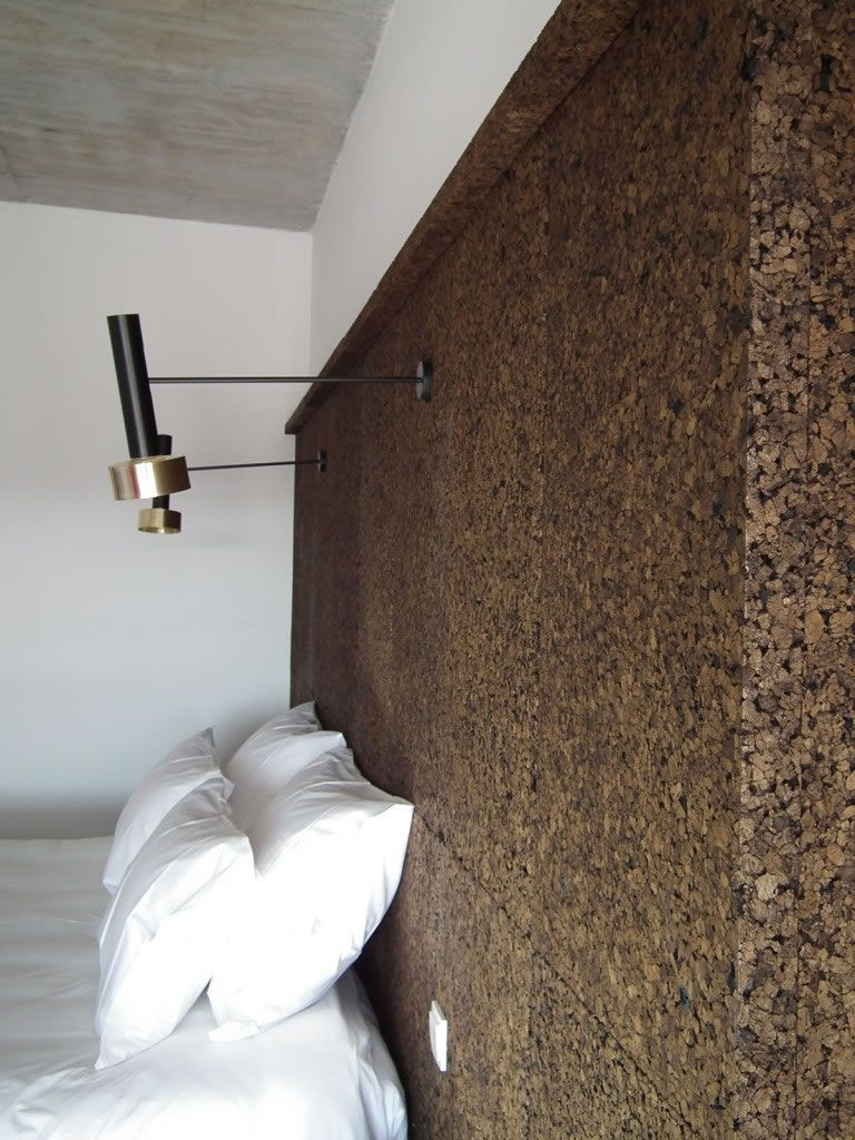 Black Cork Bed Interior Wall Insulation Cork Wall Cork Wall Tiles