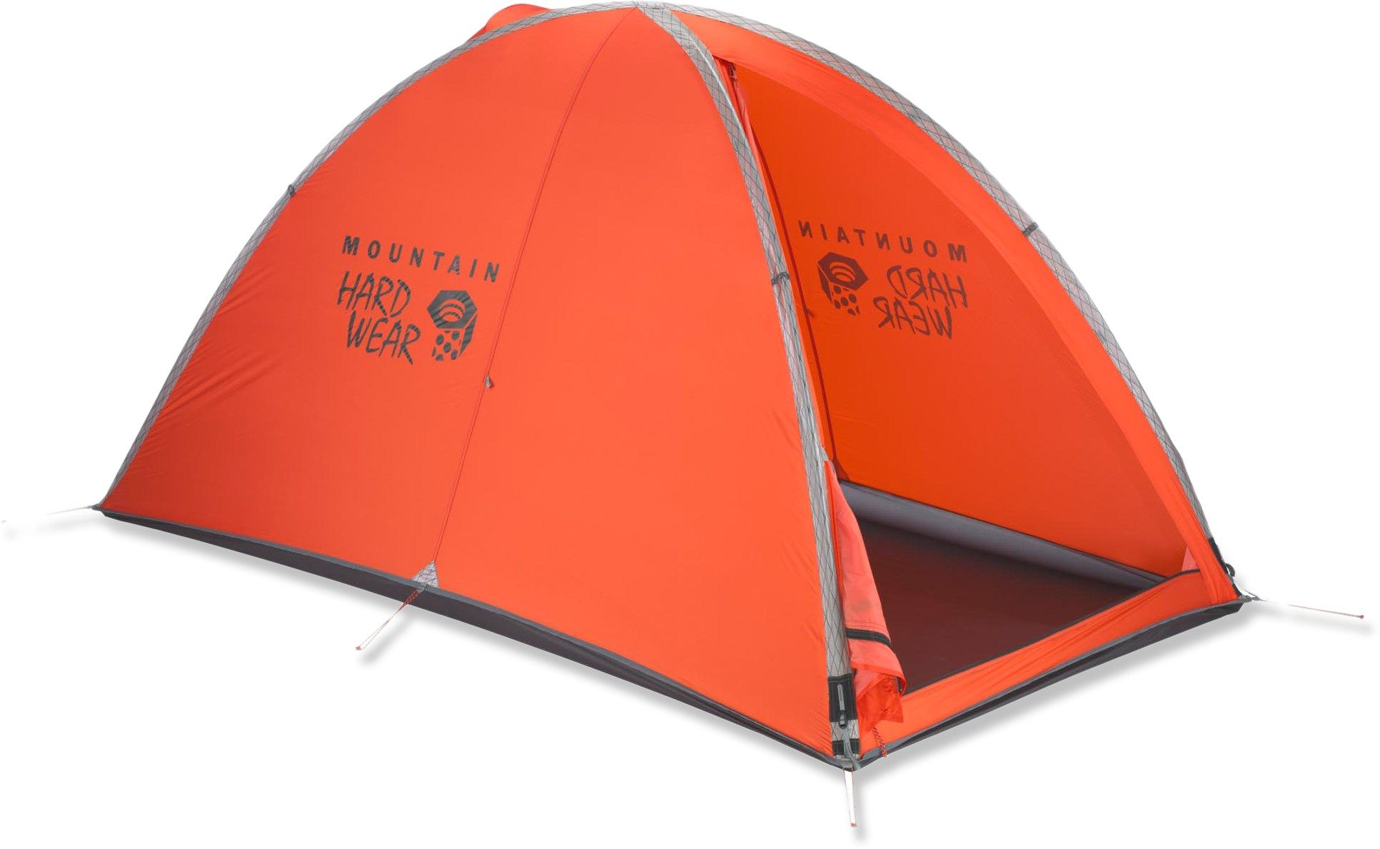 Mountain Hardwear Direkt 2 Tent - Free Shipping at REI.com  sc 1 st  Pinterest & Mountain Hardwear Direkt 2 Tent - Free Shipping at REI.com | Entry ...