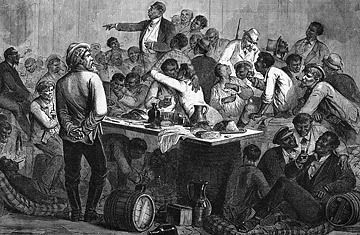 Juneteenth Emancipation Day Historical Figures