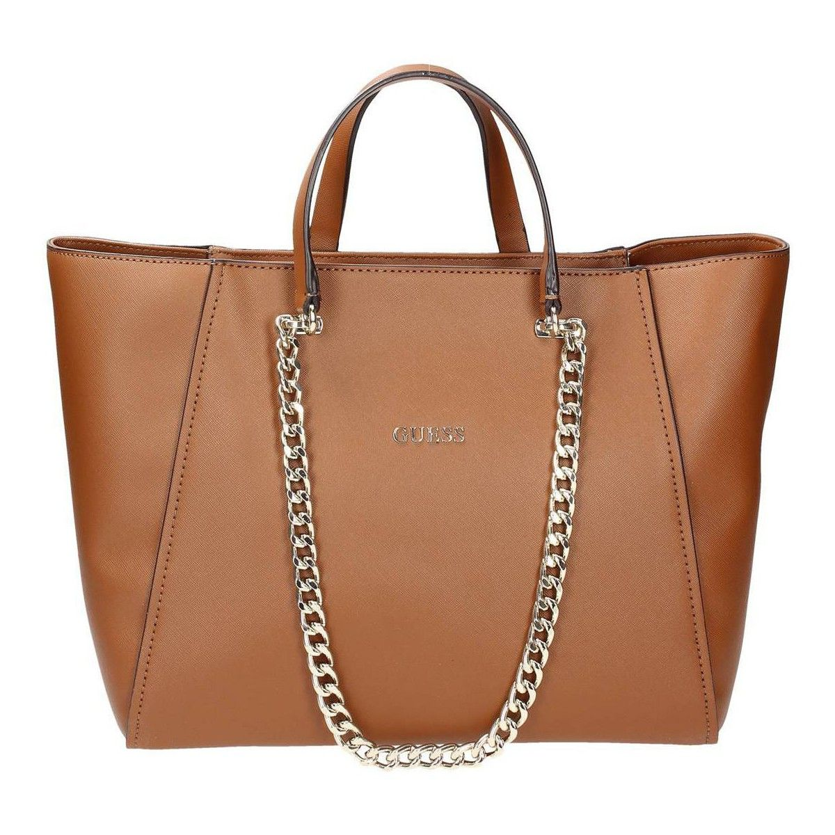 Borsette Guess VG504223 Shopper Donna Sintetico Marrone Disponibile in  misura donna. Unica. . Borse 5ee6930565d6
