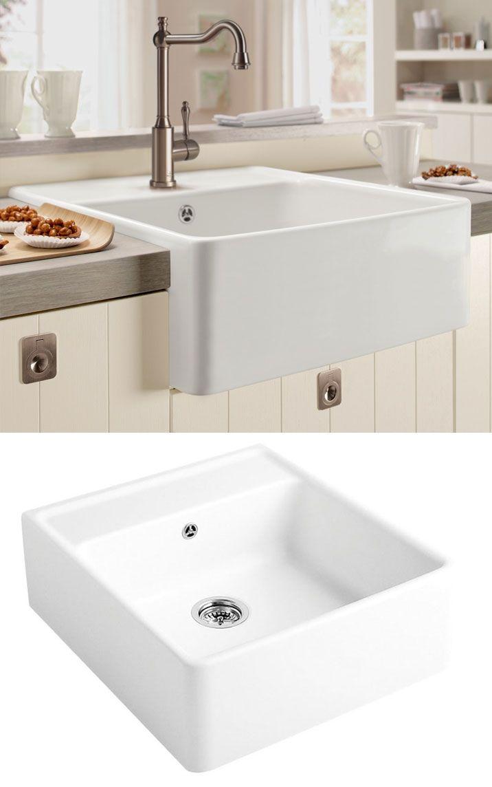 Villeroy boch butler 60 belfast ceramic kitchen sink ceramic villeroy boch butler 60 belfast ceramic kitchen sink workwithnaturefo