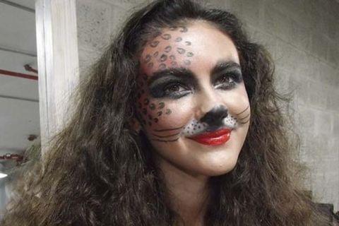 maquillaje-para-halloween-de-leopardo    maquillajedefantasia