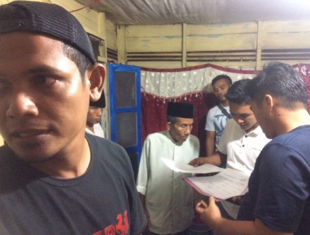Dpo Penipuan Arisan Online Tertangkap Sat Reskrim Polres