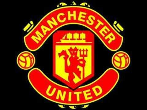Song For The Champions Man United Manchester United Logo Manchester United Manchester United Wallpaper