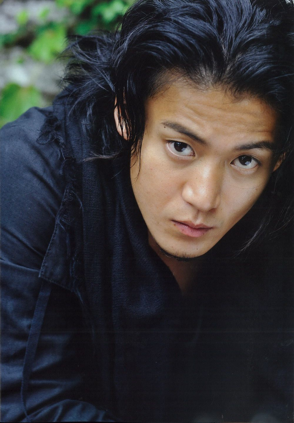10 hot japanese actors who are complete bias ruiners | japanese