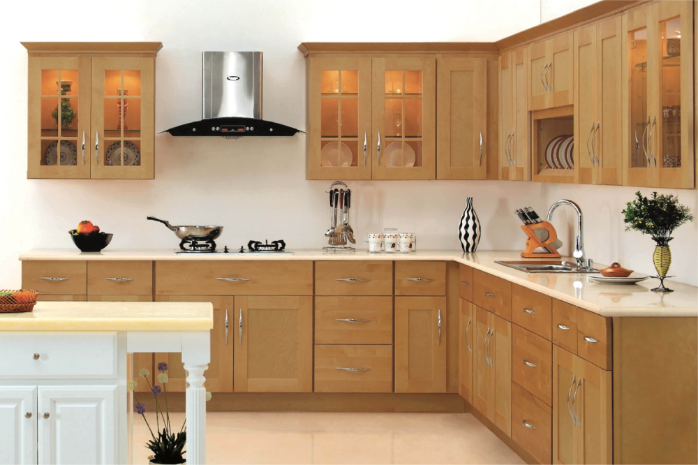 34++ Honey shaker cabinets type