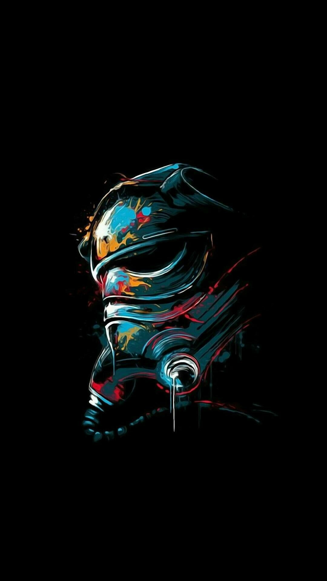 Pin By W White On Phone Backgrounds Hipster 03 Star Wars Painting Star Wars Wallpaper Star Wars Poster